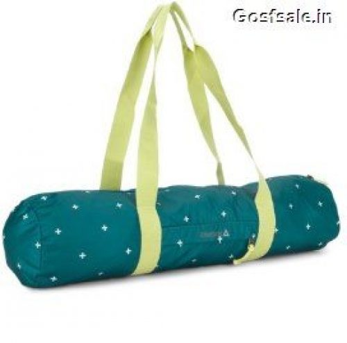 Gym Bag Flipkart: Flat 73% Off On Reebok Gym Bag @ Rs. 535