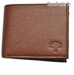 Flat 75% off on Woodland Formal Mens Leatherite Bifold Wallet @ Rs.320 – Snapdeal