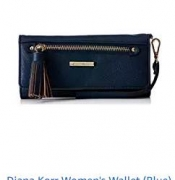 Flat 80% Off on Dian Korr wallets & Handbags : Starts From Rs.359 – Amazon