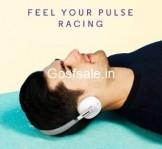 Flat 71% off on Motorola S505 Moto Pulse Wireless On-Ear Headphone @ Rs.1599 – Amazon