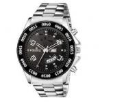 Flat 85% off on SWISSTYLE Analogue Black Dial Men's Watch @ Rs.299 – Amazon India
