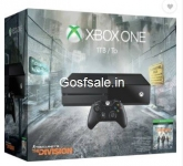 Flat Rs.15000 off on DXP Xbox One 1 TB with Tom Clancy's The Division @ Rs.24999 – Flipkart