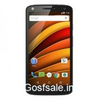 Flat Rs.15000 off on Moto X Force 64GB Rs. 22999 – Amazon