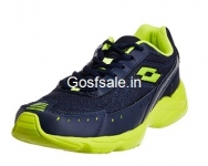 Flat Rs.1800 off on Lotto Men's Rapid Mesh Running Shoes @ Rs.699 – Amazon