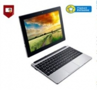 Flat Rs.2000 off on Acer One 10 S1001-19p0 @ Rs.11990 – Flipkart