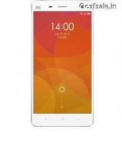 Flat Rs.4000 off  on Mi 4 @ Rs.10999 – Flipkart