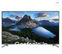 Flat Rs.5000 off on Micromax Canvas 50″ Full HD Smart LED TV 50CANVAS-S Rs. 14999 (Exchange) or Rs. 36999