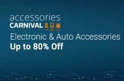 FlipKart Accessories Carnival