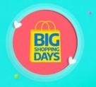 FlipKart Big Shopping Days – Deals on Electronics,Mobiles,Tablets,Camera's,Appliances