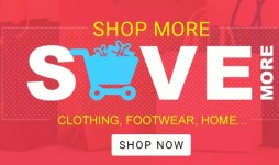 FlipKart Buy More Save More
