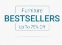 FlipKart Furniture Top Offers