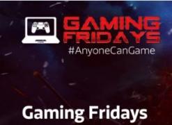 FlipKart Gaming Fridays