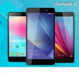 FlipKart Honor Week : Best Deals on Honor Smartphones