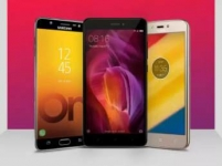 Mobiles upto 50% off + upto Rs. 23000 off (Exchange) – FlipKart