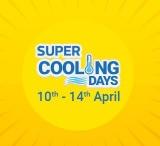 FlipKart Super Cooling Days