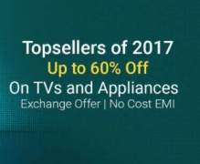 FlipKart TVs & Appliances Sale