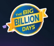 Flipkart 17 October Offers : Last Day Offers : Big Billion Days 17th October Deals