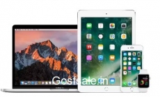 Flipkart Apple Sale – Apple Days [24-26 Apr] – Best Offer on iPhone 6,iPhone 7,iPods and MacBook