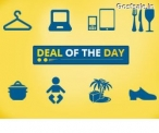 Flipkart Deal of the Day 9th January 2017