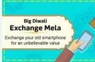 [Last Hour]  Flipkart Diwali Sale on Mobiles