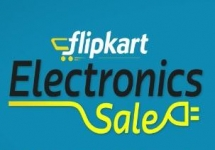 Flipkart Electronics Sale 26th May -26th May Offers & Deals