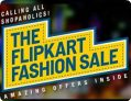 Flipkart Fashion Sale 28th – 30th January : Biggest Fashion Sale of the Year