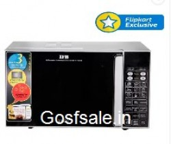 Flipkart Microwave Offers – Microwave Ovens upto 30% off + 10% off on Rs. 5999