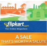 Flipkart Republic Day Offers – Republic Day Sale 25th – 26th Jan 2017