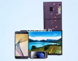 Flipkart 14th Feb Sale : Flipkart Samsung Carnival (14-16 Feb) | Great offers on Samsung Mobiles & Appliances!