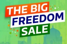Flipkart The Big Freedom Sale : 9th – 12th August ( Day 2 )