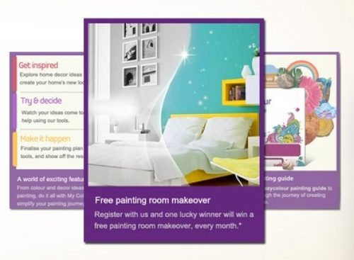 Gratis Asian Maling Ezycolour Maleri Guide Amazon Great-3903