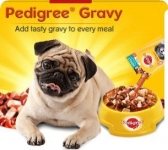 Free Pedigree Gravy Sample – Pedigree Gravy