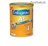 Free Sample of Enfagrow A+ Nutrition Product  : (For 2 years and above Kids )