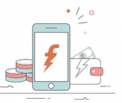 Freecharge Add Money Offer : Rs. 20 to Rs. 500 Cashback on Deposit of Rs. 1000