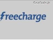 Freecharge Christmas Offer – Freecharge 50 Cashback on 30 Promo Code : Rs.50 Cashback on Rs.30