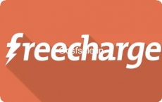 FreeCharge NoCash Promo Code – 10% Cashback on adding Money to Wallet