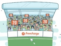 FreeCharge Republic Day Offer –  Rs.20 Cashback on Rs.20 Recharge – Freecharge INDIA Promo Code