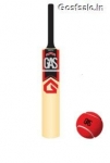 G.A.S Tapto Bat + Tennis Ball Rs. 198 – SnapDeal