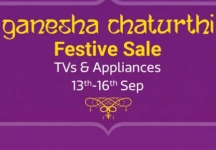 Ganesh Chaturthi Sale 2018 : Best Deals on Tv & Appliances Sale – Upto 70% off + Extra 10% off