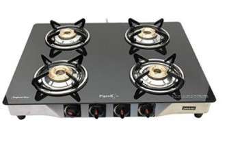 25% off or more on Gas Stoves from Rs. 1199 – Amazon