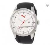 Get Upto 70% Off + Flat 20% Cashback On Puma Watches – Flipkart