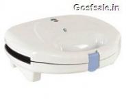 Crompton Greaves Grill Toaster CG-GT-1 Rs. 949 – FlipKart