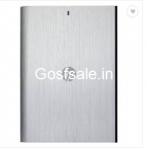 HP 1 TB Wired External Hard Disk Drive  @ Rs.3699 – Flipkart