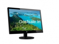 HP 21.5″ Full HD LED Monitor 22KD @ Rs. 5999 – Amazon