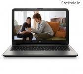HP Notebook 15-AC118TU Rs. 18499 – Amazon
