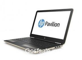 HP Pavilion 15-AU112TX @ Rs. 52000 – Amazon
