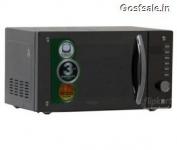 Haier 20L Convection Microwave Oven HIL2080EGC Rs. 6490 – FlipKart