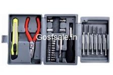 Fashionoma Hobby Tools Kit Set of 25 Rs. 199 – FlipKart
