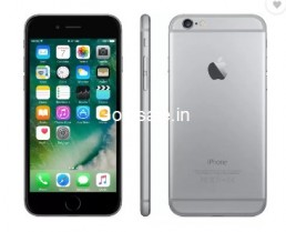 Holi Offer on Apple iPhone 6 16GB Rs. 11990 (Exchange) or Rs. 27990 – FlipKart