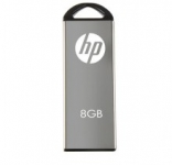 HP 8GB Pen Drive Rs.199 – 64% Off – Amazon
